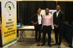 African Future Farmers & Future Farmers Of America Career Expo