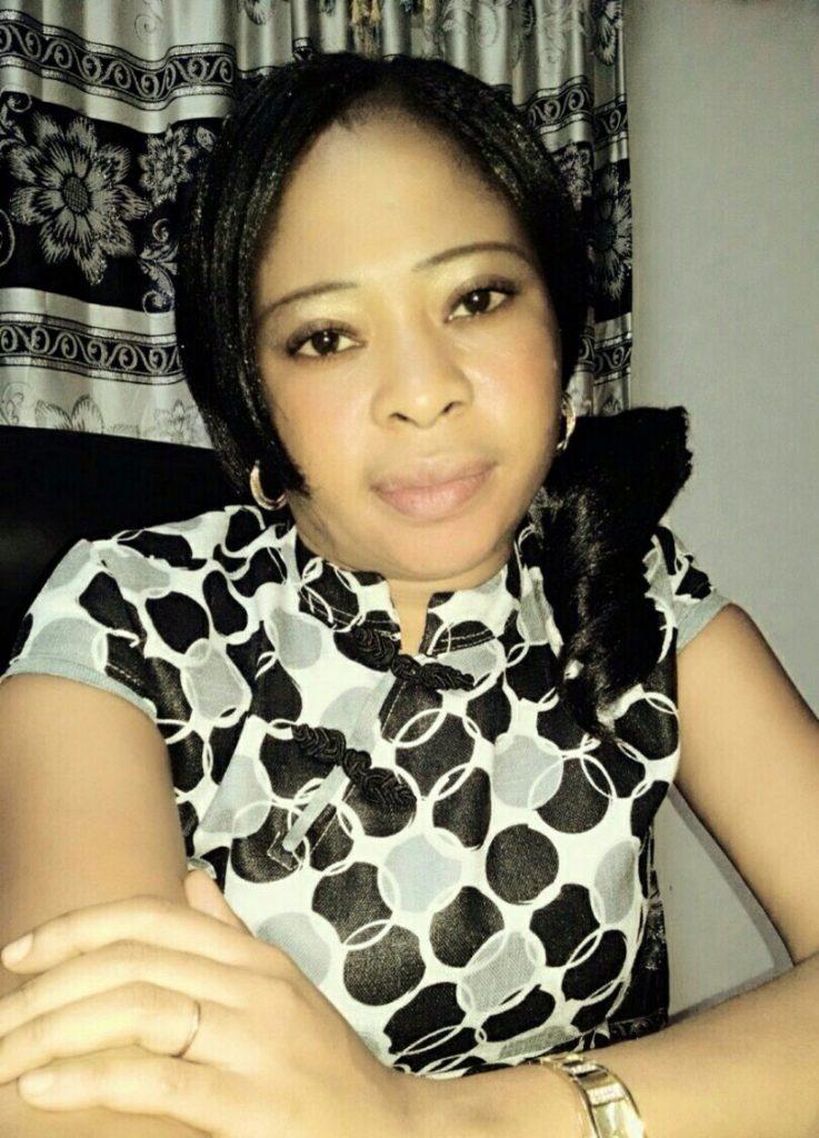 Florence Kouwanou